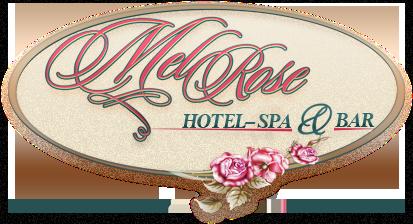 Отель в Ровно: MelRose